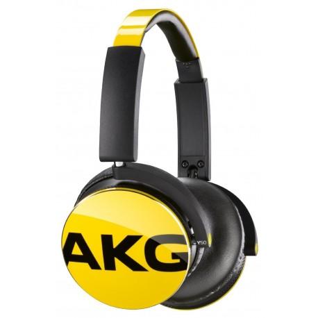 هدفون روگوشی AKG Y50