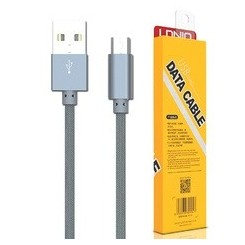 کابل LDNIO LS08 MicroUSB Cable