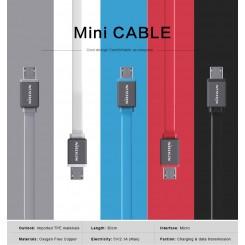 کابل پاوربانکی Nillkin Mini MicroUSB