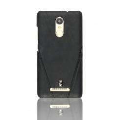 گارد چرمی Xiaomi Redmi Note 3 Sibling