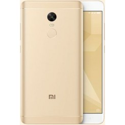 Xiaomi Redmi Note 4X - 32GB