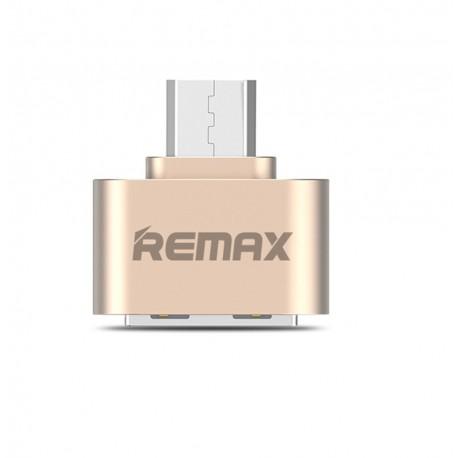 مبدل Remax Micro USB OTG