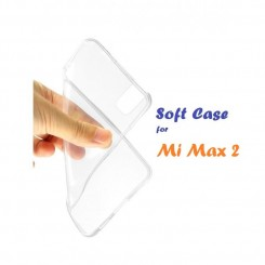 گارد ژله ای شیائومی Mi Max 2