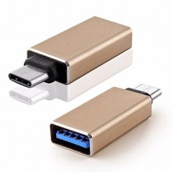 Fashion USB 3.0 To Type C OTG