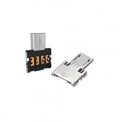 مبدل OTG micro USB نانو Fashion