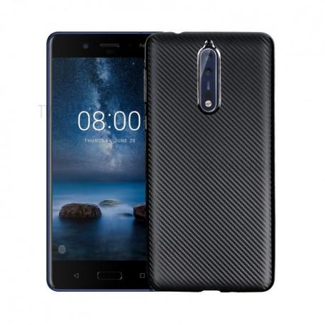 کاور اسلیم کربن Nokia 8