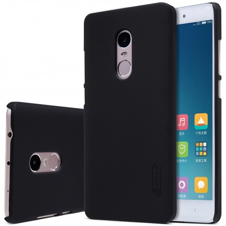 کاور نیلکین شیائومی Redmi Note 4