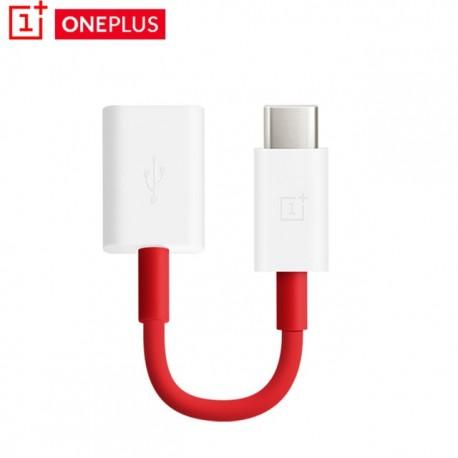 مبدل Oneplus Type-C OTG