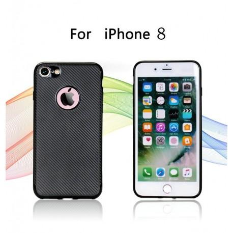 کاور اسلیم کربن iPhone 8