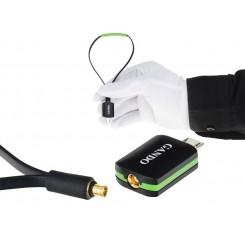 گیرنده دیجیتال همراه گاندو GN-PT666