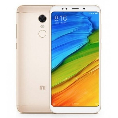 Xiaomi Redmi 5 plus - 64GB