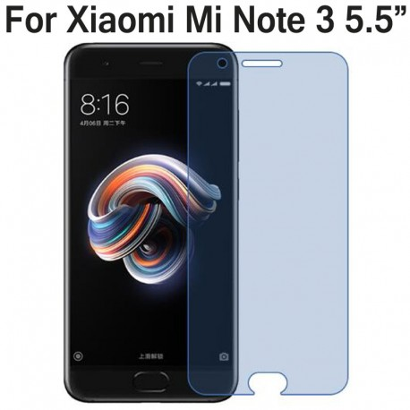 محافظ صفحه نانو شیائومی Redmi Note 5a
