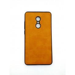 کاور چرمی شیائومی Redmi Note 4X