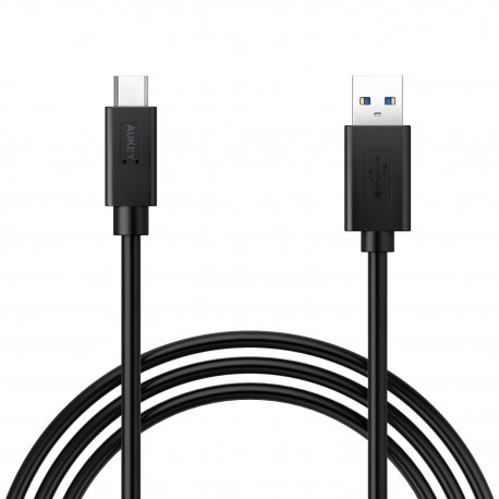 کابل Aukey CB-C10 Type-C Data Cable