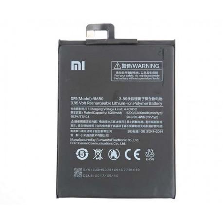 باتری شیائومی Mi Max 2