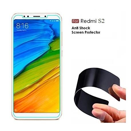محافظ صفحه نانو شیائومی Redmi Note 5 pro
