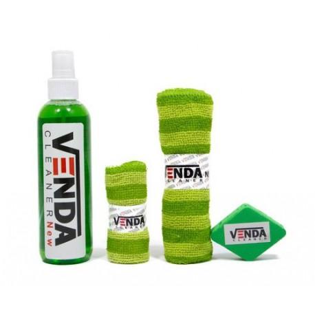 کیت تمیز کننده VENDA