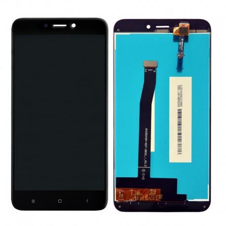 صفحه نمایش کامل شیائومی Redmi Note 4x