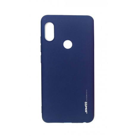 کاور سیلیکونی SMTT رنگی Redmi Note 5