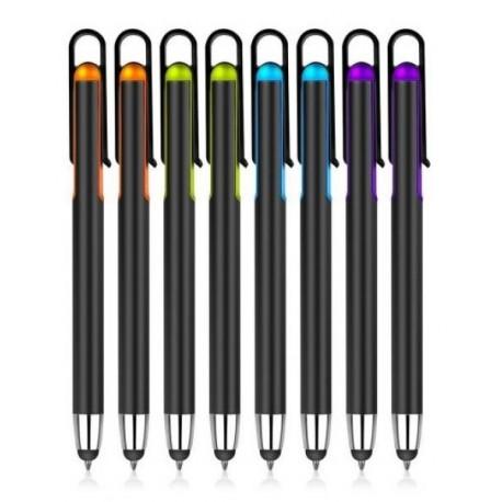 قلم لمسی 2 کاره استایلوس