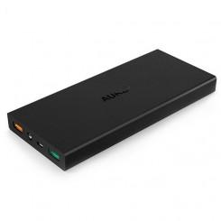 پاور بانک Aukey PB-T9 16000mAh Quick Charge 3.0