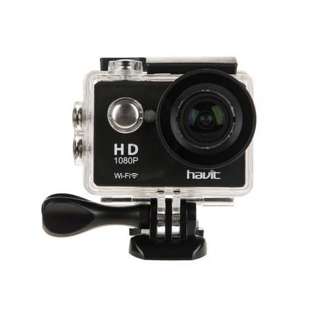 دوربین اکشن و ورزشی Havit (فول پک)