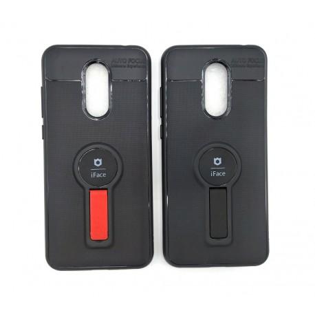 کاور سیلیکونی iFace استنددار Redmi 5 Plus
