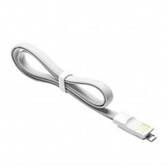 کابل کوتاه Micro USB شیائومی (فلت)