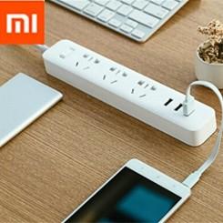 شارژر و چندراهی برق Xiaomi Power Strip
