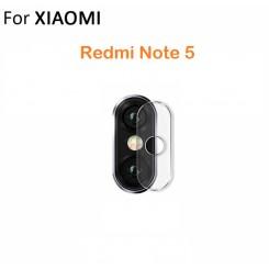 گلس محافظ لنز شیائومی Redmi Note 5