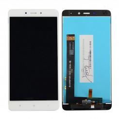 صفحه نمایش کامل شیائومی Redmi Note 4