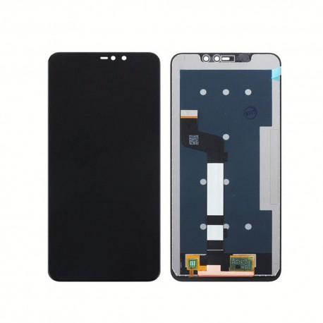 صفحه نمایش کامل شیائومی Redmi Note 6 Pro
