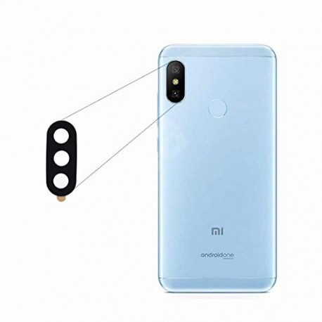 شیشه محافظ دوربین شیائومی Redmi Note 6 Pro