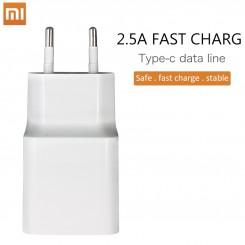 شارژر شیائومی Quick Charge 3.0 (گلوبال)