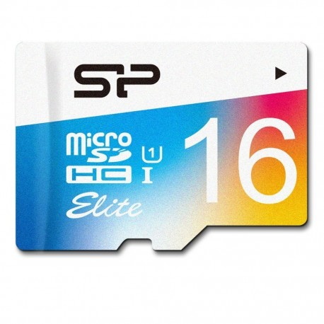 مموری میکرو Silicon Power Color Elite-64GB
